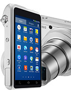 How to take a screenshot on Samsung Galaxy Camera 2 GC200